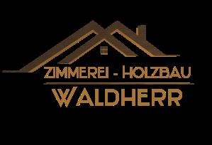 Zimmerei Waldherr Logo